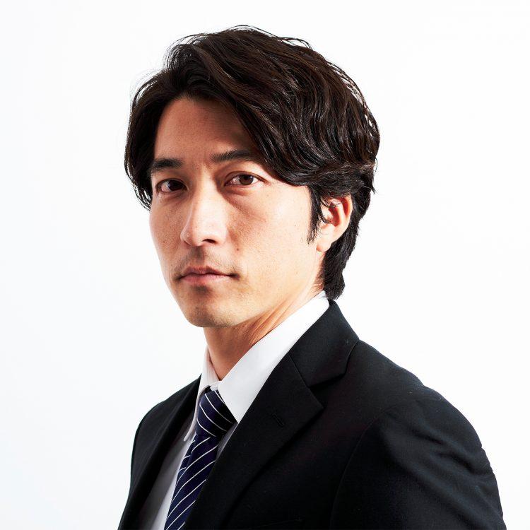 田中 隆志